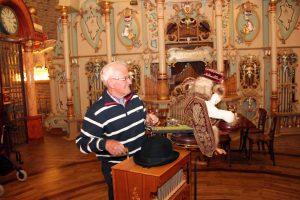 Het orgelmuseum